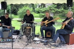milchbart | band